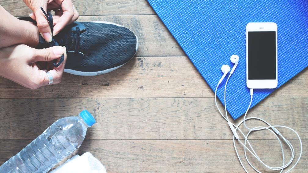 Funkcionalna aerobika