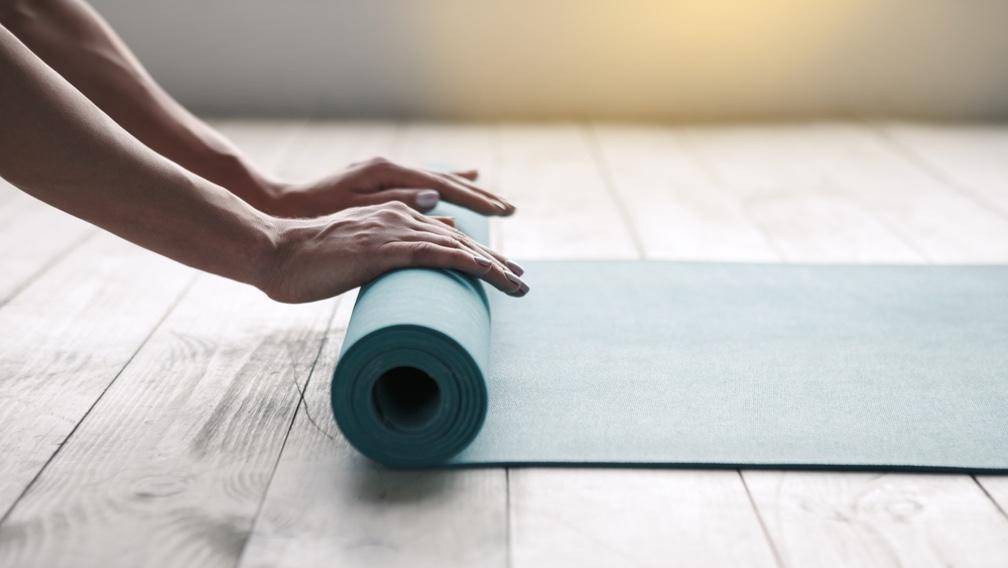 Dinamična joga