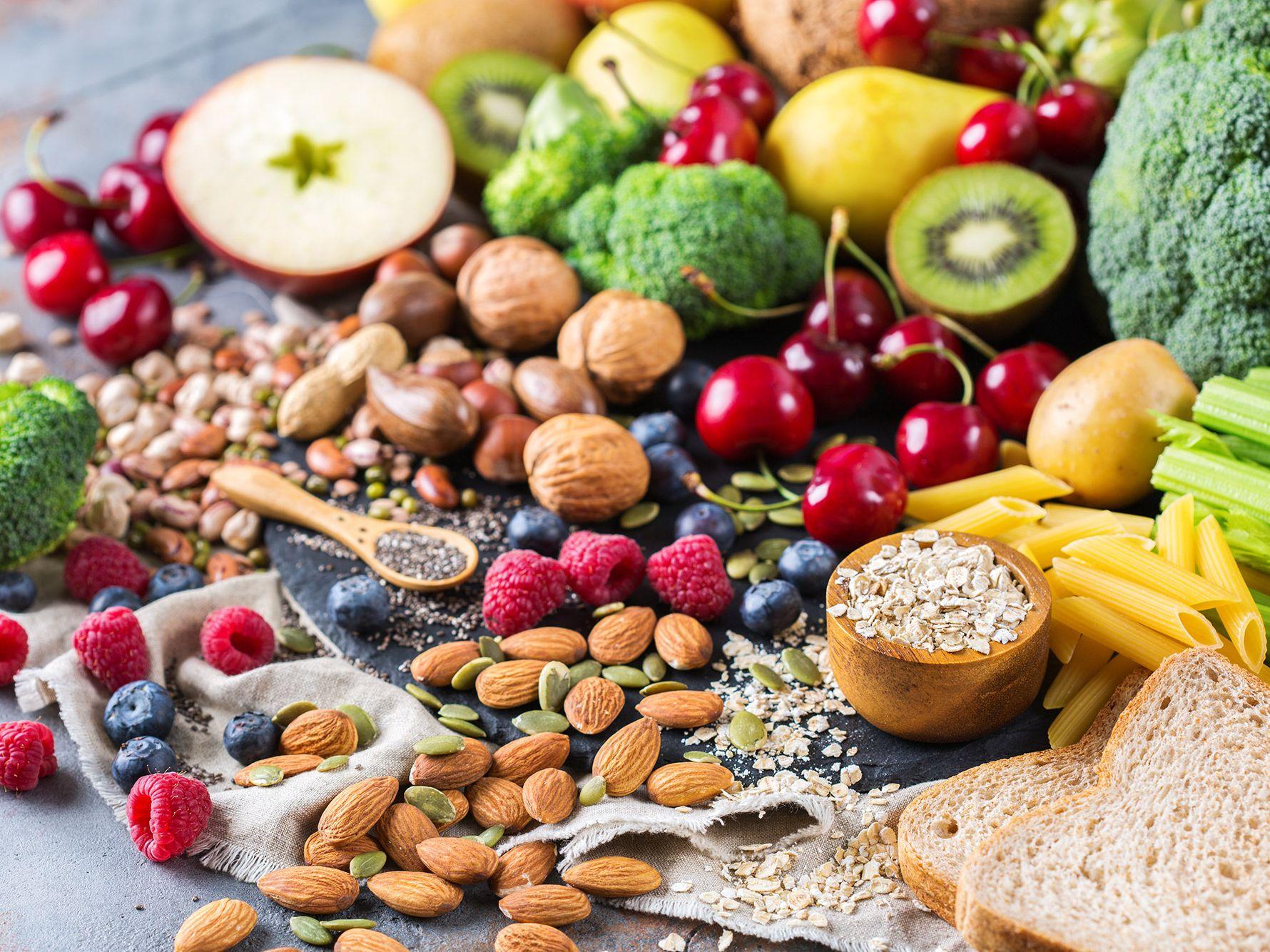 S prehrano do zdrave prebave