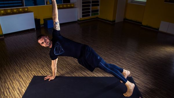 Metabolični trening