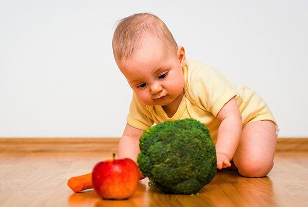 Vzajemna 0000 Pomen Zelenjave In Sadja V Otrokovi Prehrani