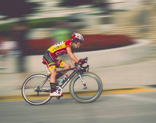 kolesarska nagradna igra