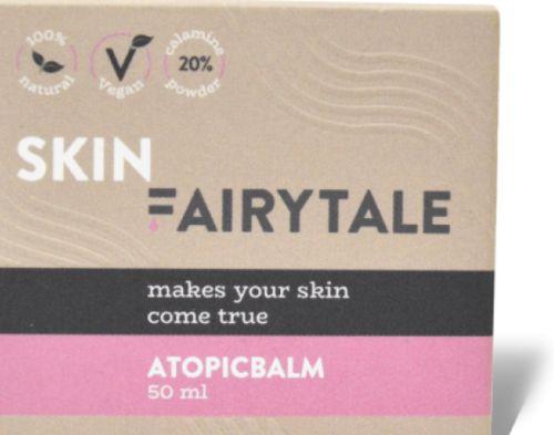 Atopicbalm krema za atopični dermatitis skin fairytale