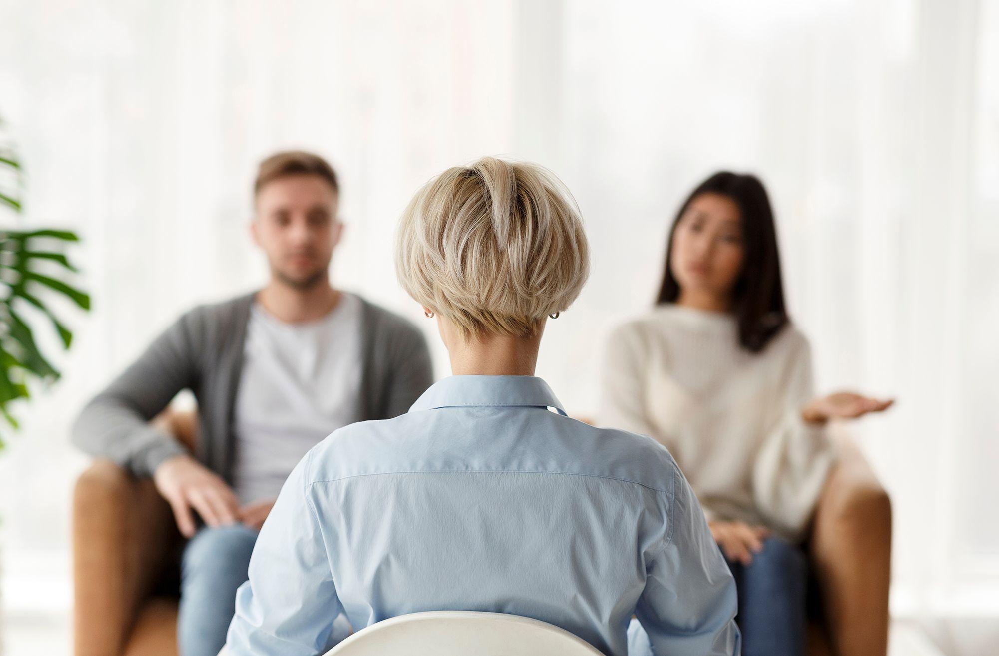 varanje, psihoterapija