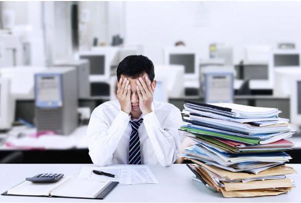 0038 Stres Na Delovnem Mestu