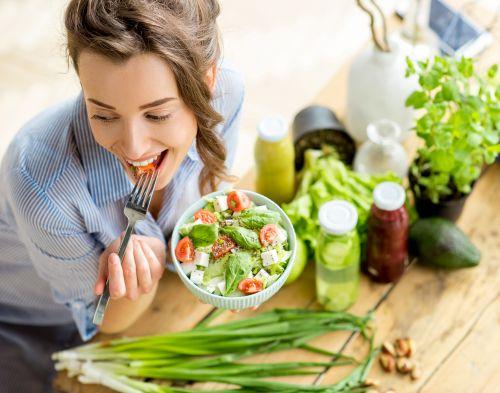 05 Zdrava Prehrana Pomaga Pri Boju Proti Stresu
