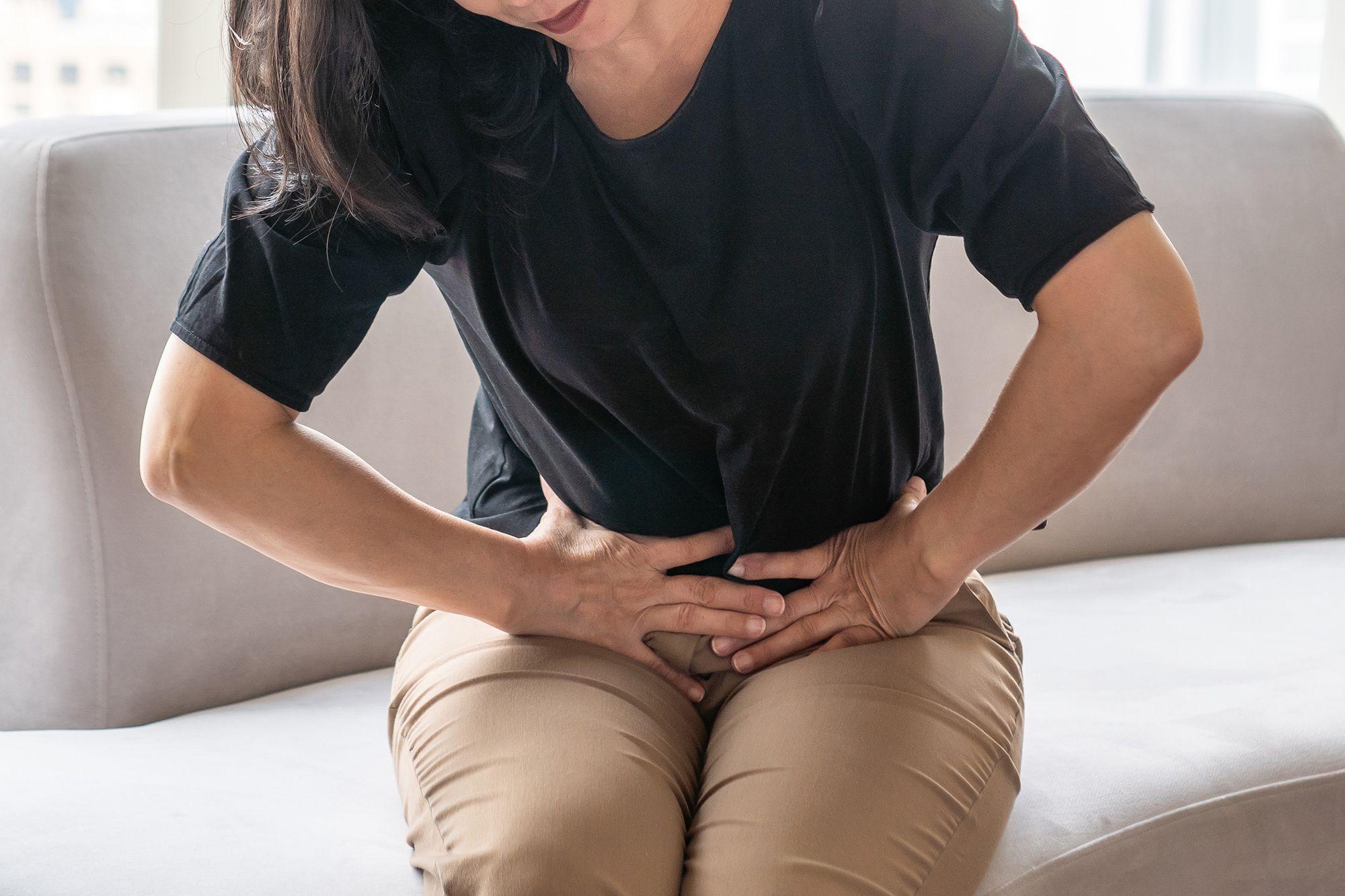 Intoleranca na hrano in sindrom razdraženega črevesja