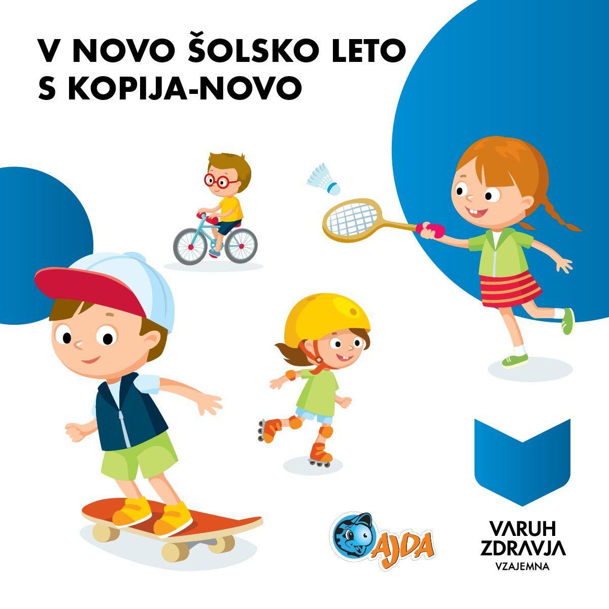zavarovanje za otroke