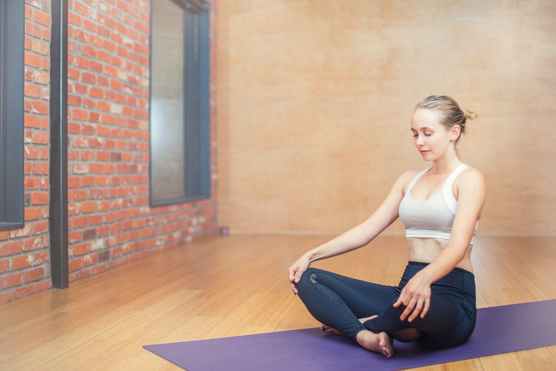 zdrav duh v zdravem telesu
