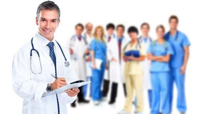 Informacije O Izvajalcih Zdravstvenih Storitev