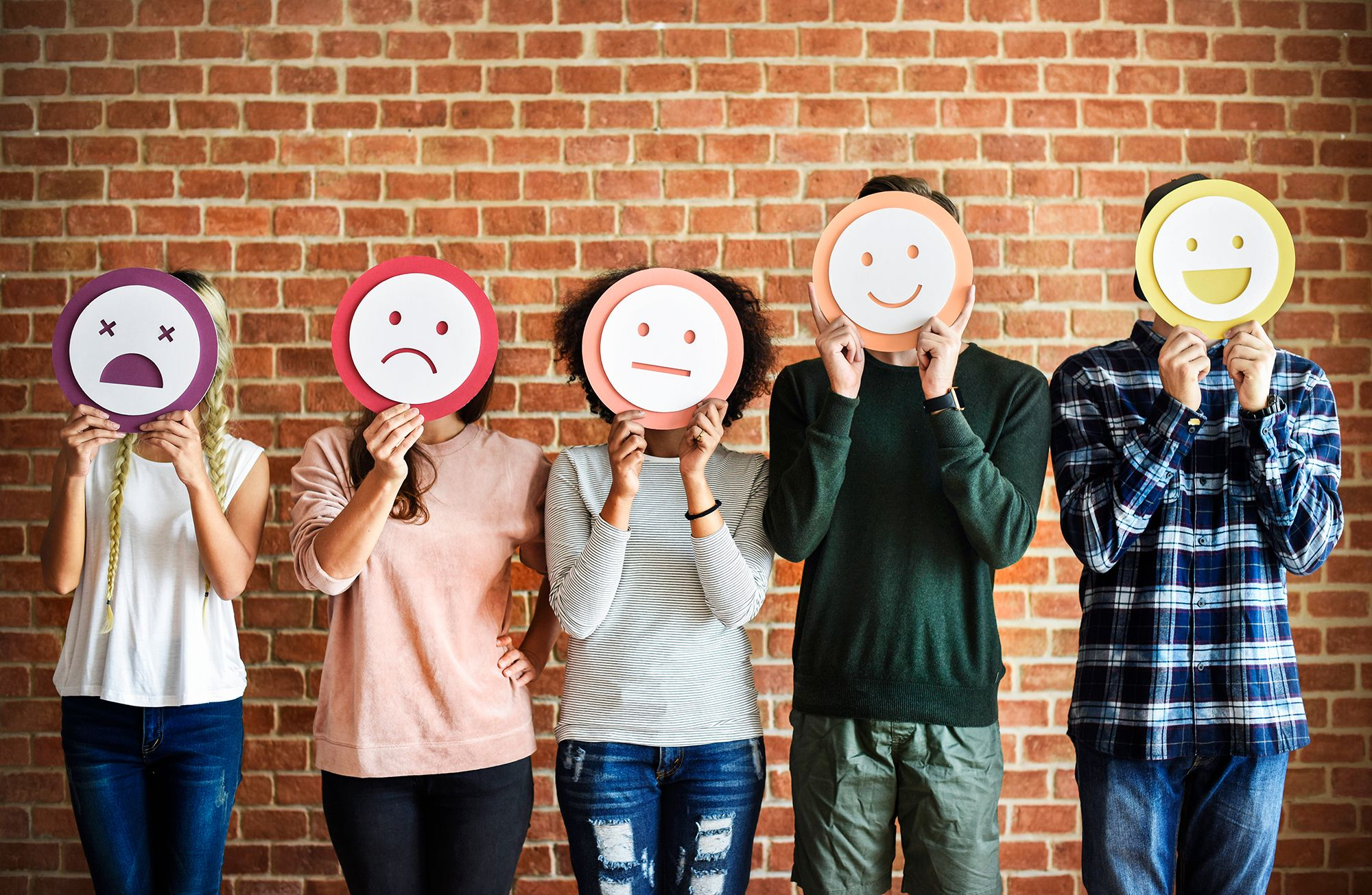 Naša čustva in telo nam govorijo, kako se počutimo v odnosu z določeno osebo.