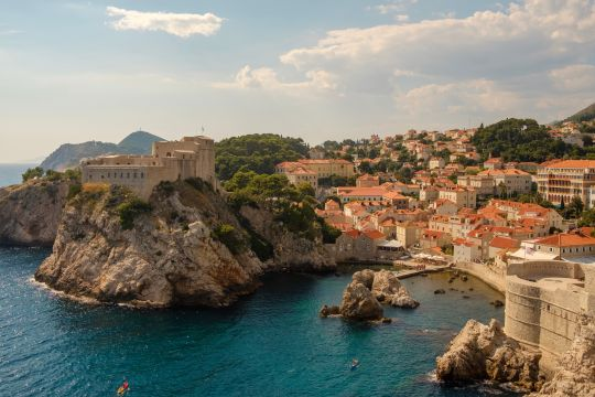 zavarovanje za hrvaško