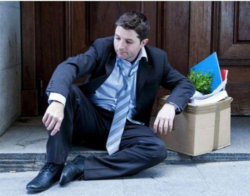 0034 Stres Ob Izgubi Zaposlitve