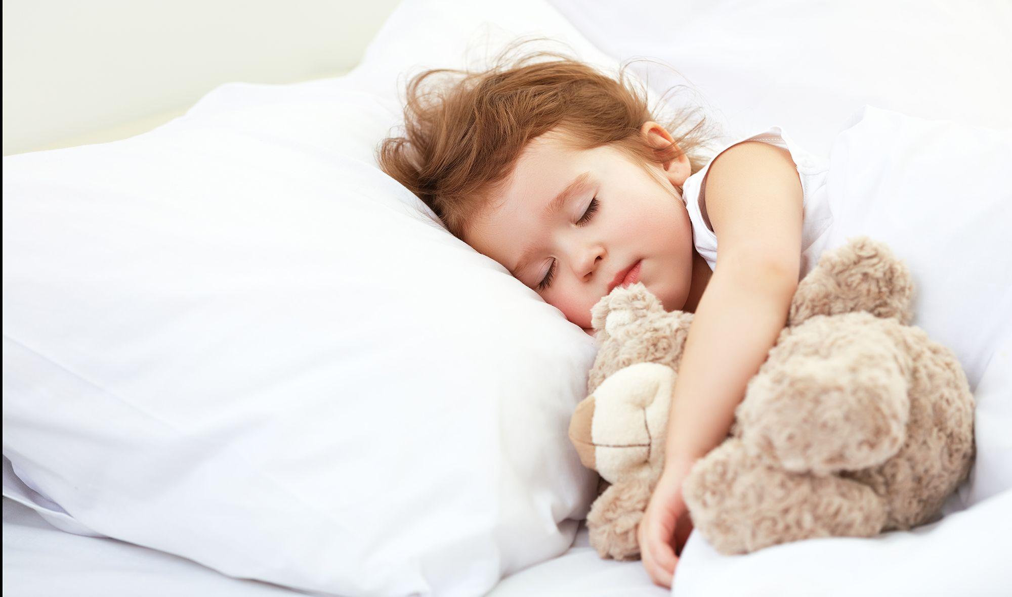 Poskrbite za higieno spanja.