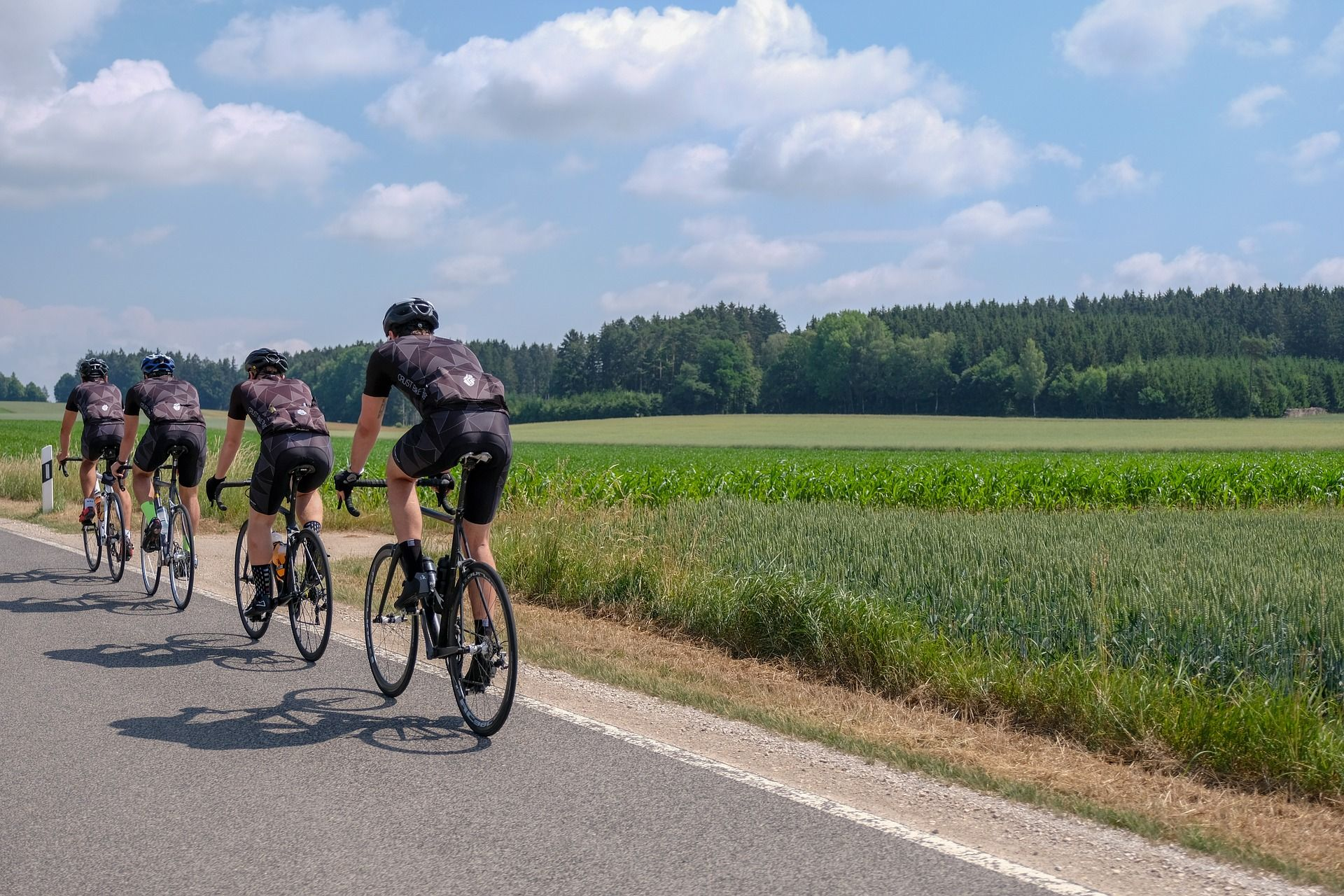 Road Bike 3469499 1920