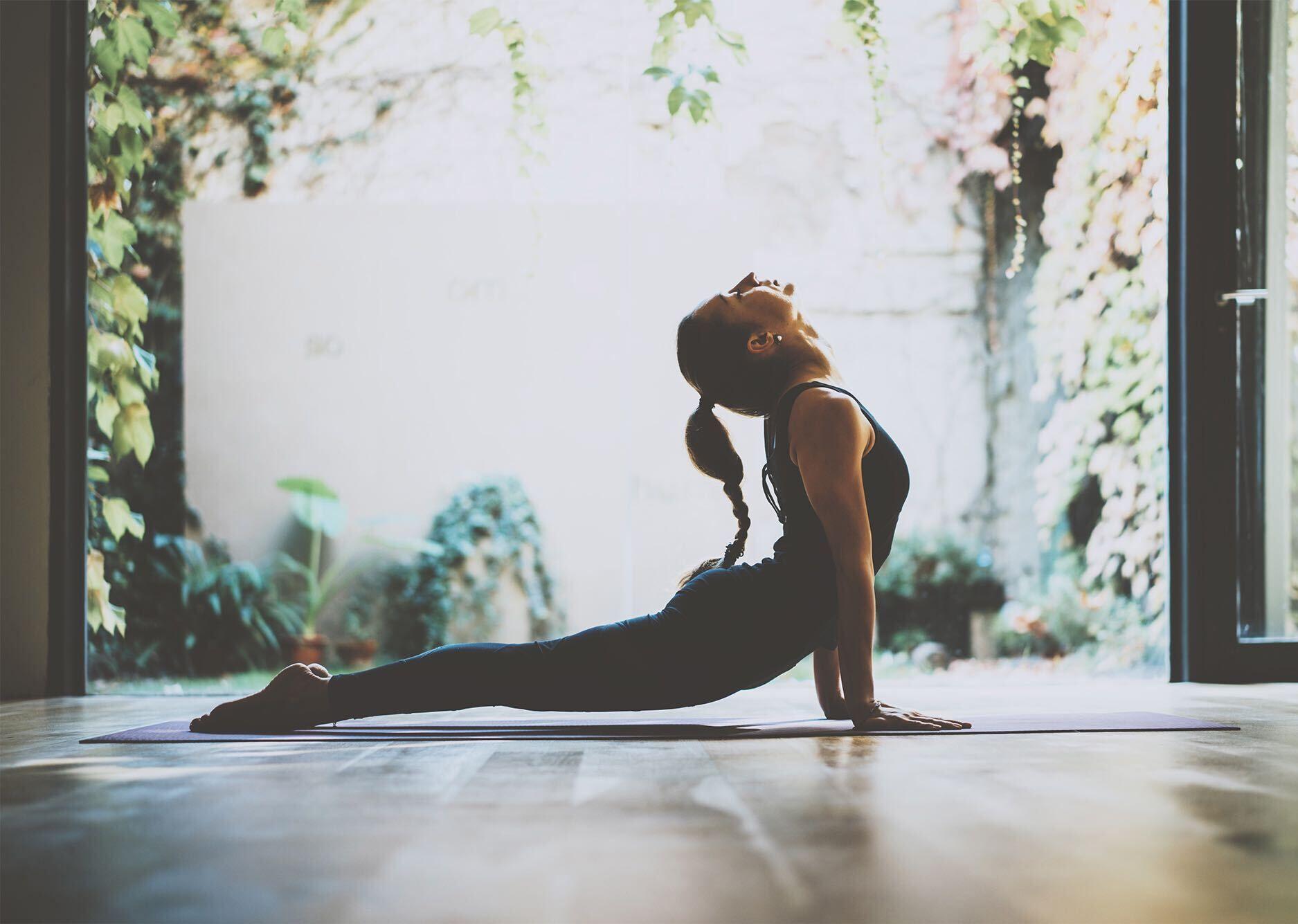 Mesec za zdravje hrbtenice
