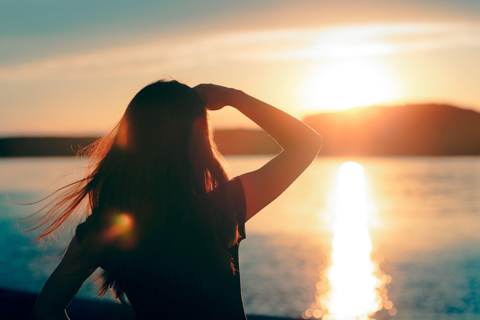 sonce, vitamin D
